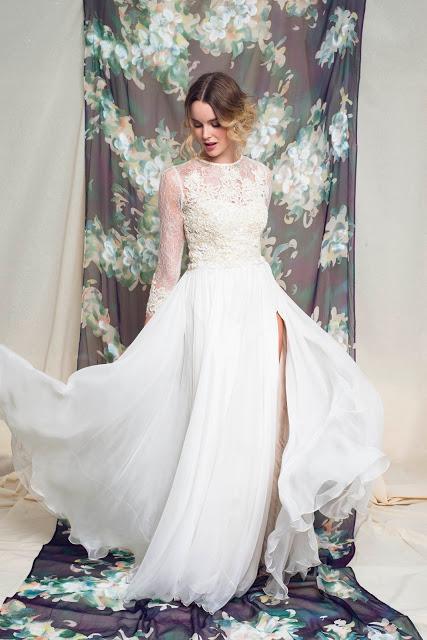 Cecilie Melli Bride