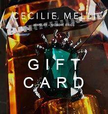 Cecilie Melli Gift Cards