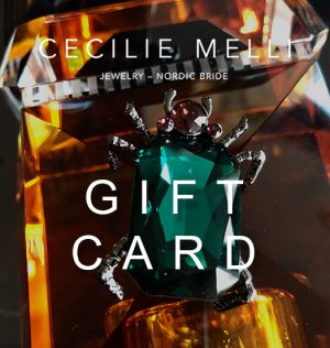 Cecilie Melli Gift Card