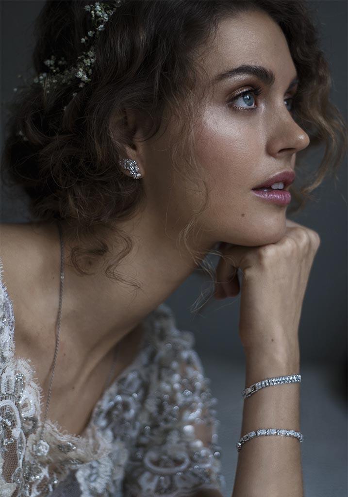 Daisy Bride Jewelry 2018-01