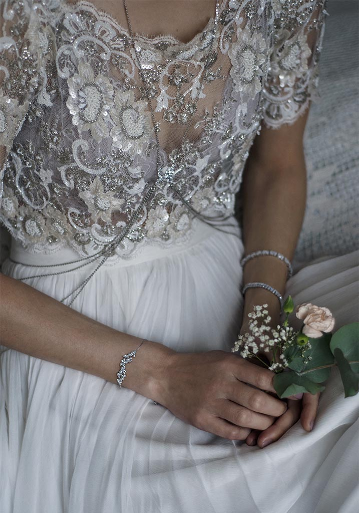 Daisy Bride Jewelry 2018-02
