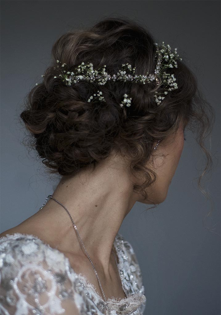 Daisy Bride Jewelry 2018-03