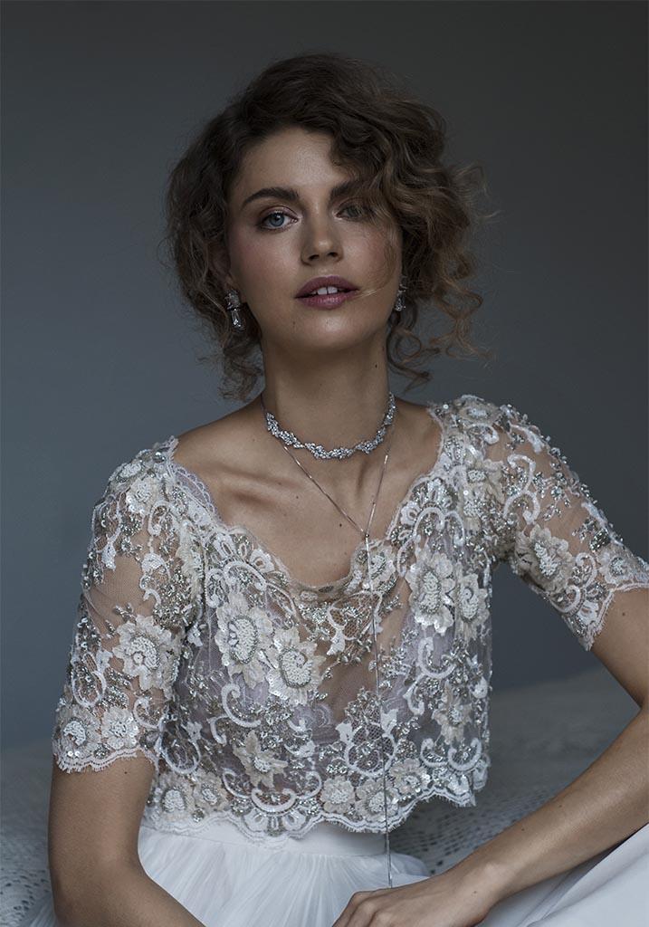 Daisy Bride Jewelry 2018-04
