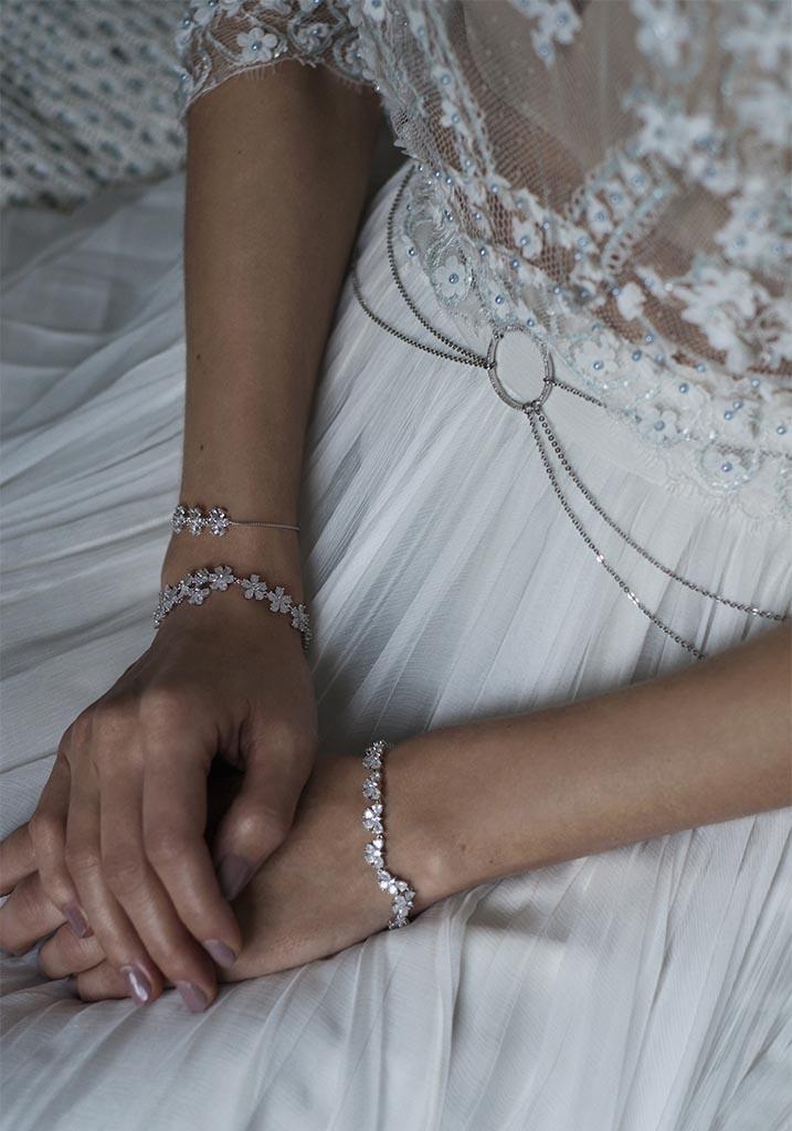 Daisy Bride Jewelry 2018-06
