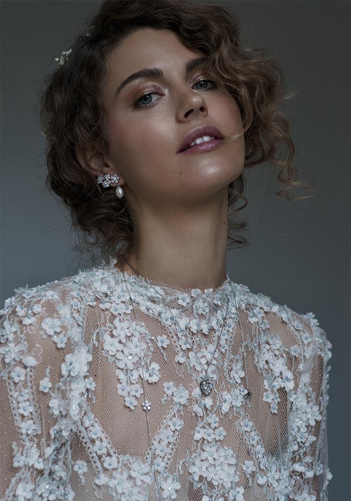 Daisy Bride Jewelry 2018-07