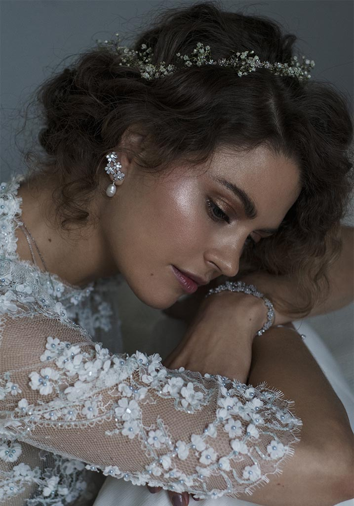 Daisy Bride Jewelry 2018-08