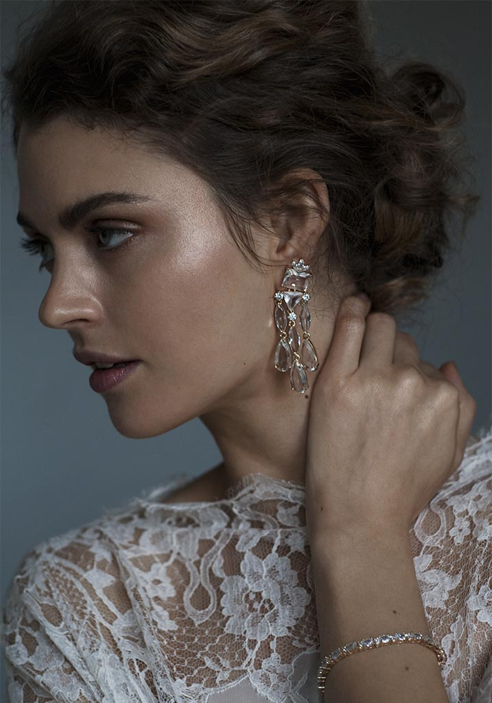 Daisy Bride Jewelry 2018-10