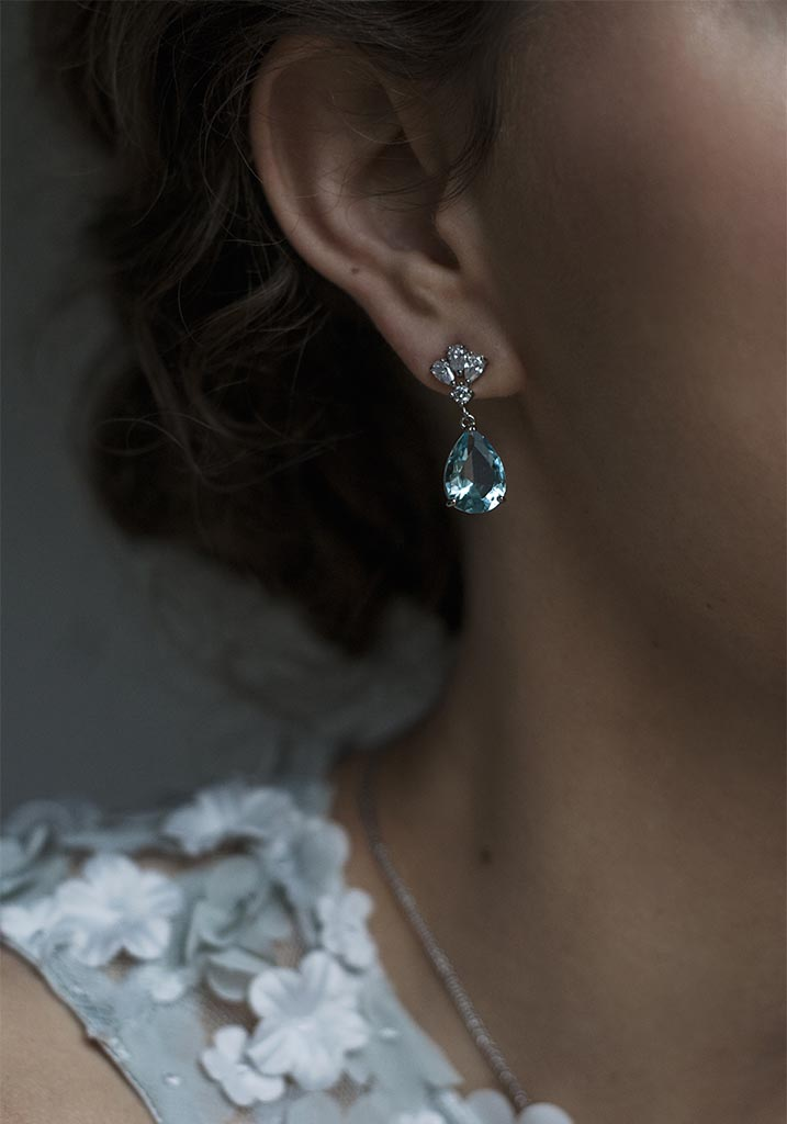 Daisy Bride Jewelry 2018-12