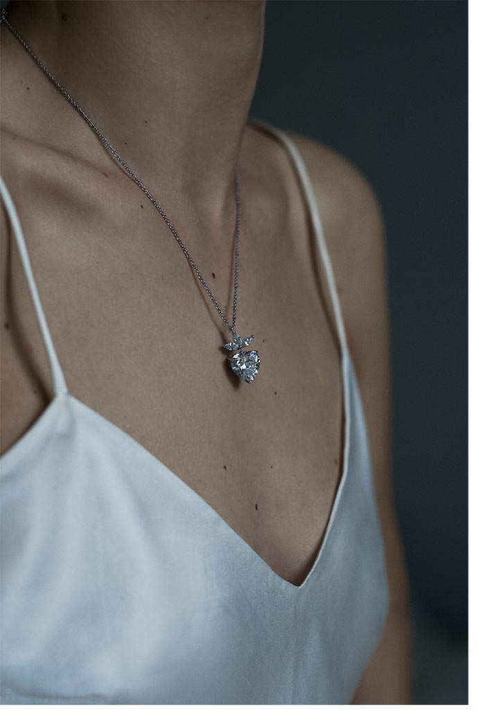 Daisy Bride Jewelry 2018-19